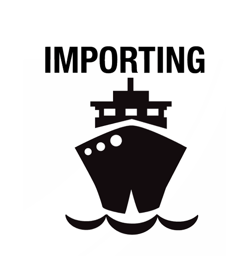 Import Retail Products For Sale In The United States