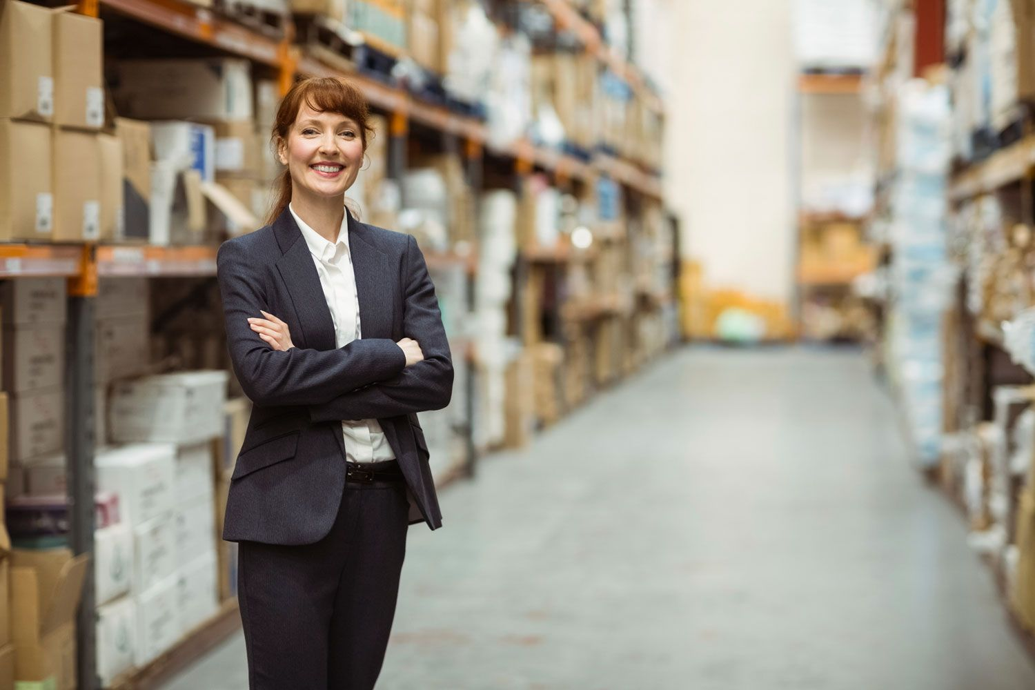 The easy way to get your products to Amazon Fulfillment Centers