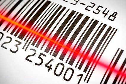 retail barcoding and labeling